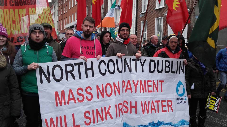 Right 2 Water